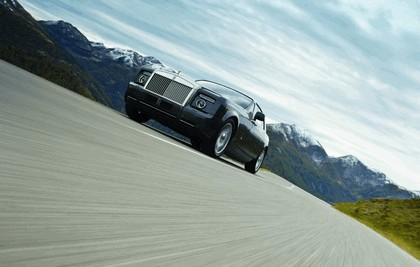 2008 Rolls-Royce Phantom coupé 34