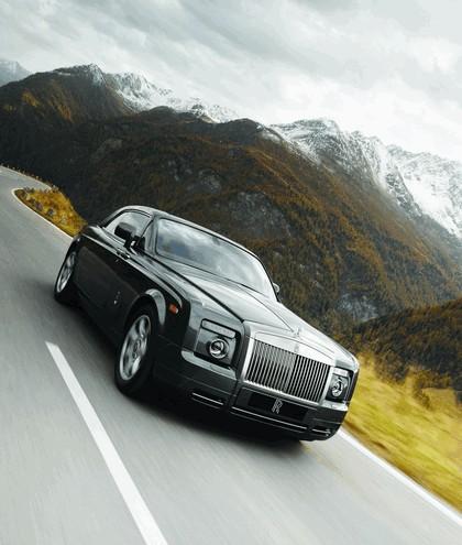 2008 Rolls-Royce Phantom coupé 35