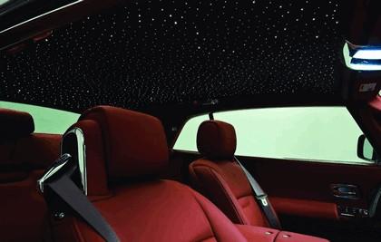 2008 Rolls-Royce Phantom coupé 39