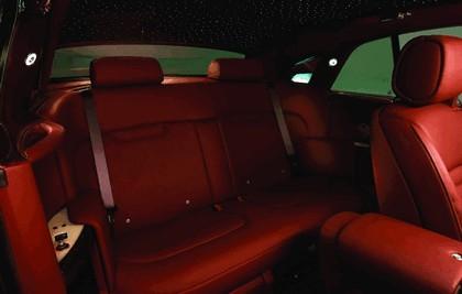 2008 Rolls-Royce Phantom coupé 41