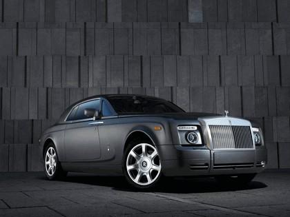 2008 Rolls-Royce Phantom coupé 46
