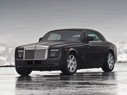 2008 Rolls-Royce Phantom coupé 47