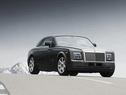 2008 Rolls-Royce Phantom coupé 48