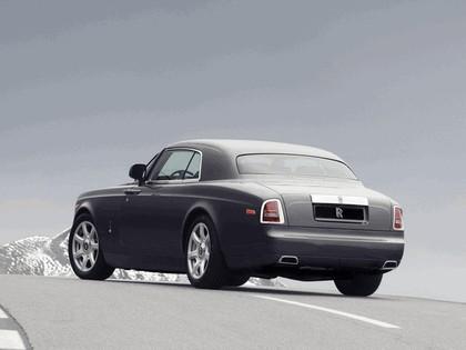 2008 Rolls-Royce Phantom coupé 49