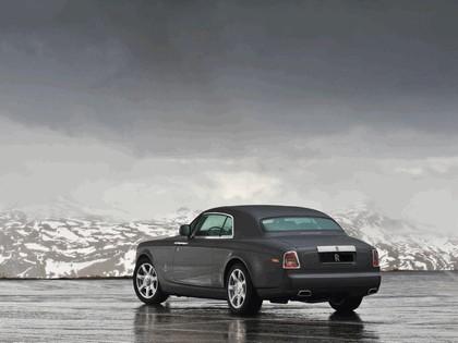 2008 Rolls-Royce Phantom coupé 50
