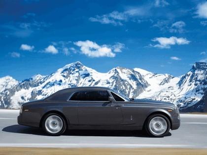 2008 Rolls-Royce Phantom coupé 51