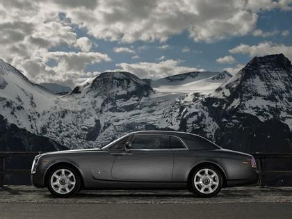 2008 Rolls-Royce Phantom coupé 52