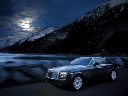 2008 Rolls-Royce Phantom coupé 54