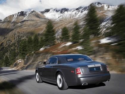 2008 Rolls-Royce Phantom coupé 55