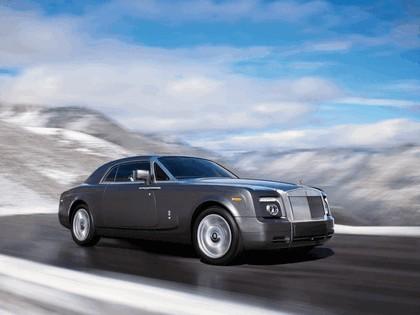 2008 Rolls-Royce Phantom coupé 56