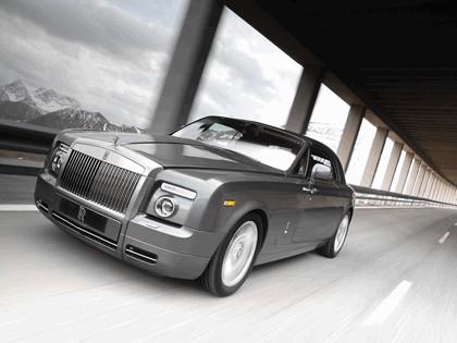 2008 Rolls-Royce Phantom coupé 57