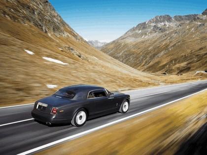 2008 Rolls-Royce Phantom coupé 59
