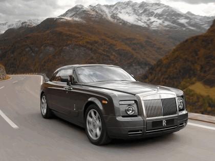 2008 Rolls-Royce Phantom coupé 60