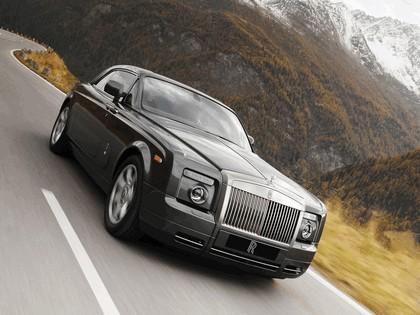 2008 Rolls-Royce Phantom coupé 61