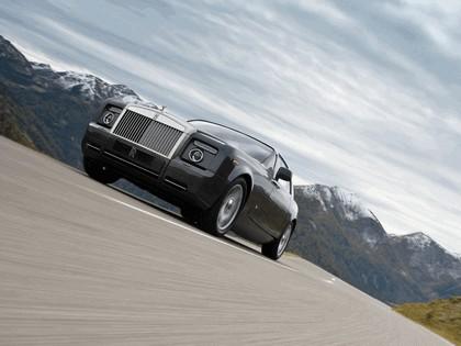 2008 Rolls-Royce Phantom coupé 63