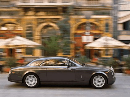 2008 Rolls-Royce Phantom coupé 66