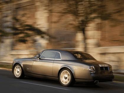 2008 Rolls-Royce Phantom coupé 67