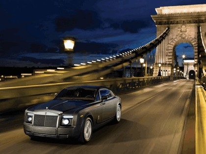 2008 Rolls-Royce Phantom coupé 68