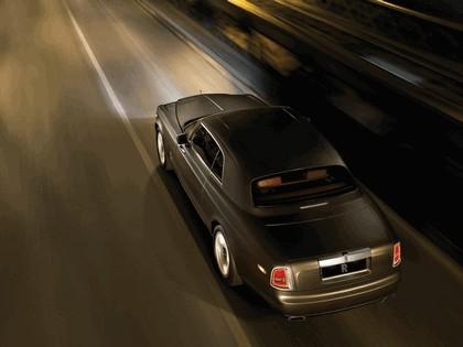 2008 Rolls-Royce Phantom coupé 69