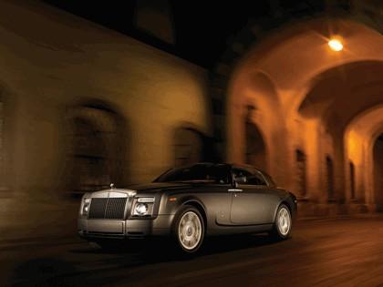 2008 Rolls-Royce Phantom coupé 70