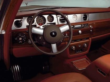 2008 Rolls-Royce Phantom coupé 71