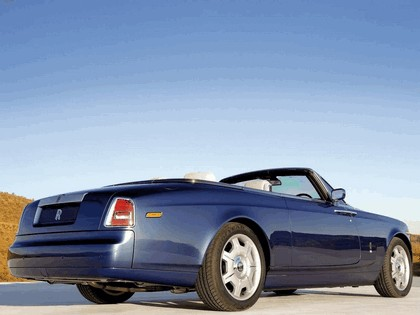 2008 Rolls-Royce Phantom Drophead coupé 18