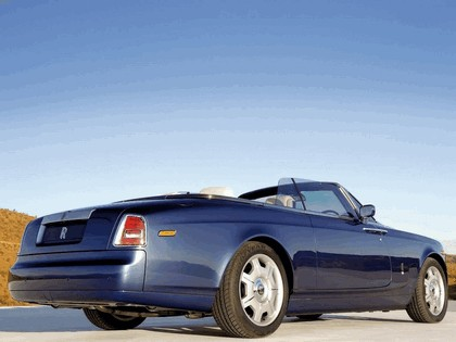 2008 Rolls-Royce Phantom Drophead coupé 19