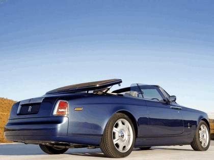 2008 Rolls-Royce Phantom Drophead coupé 20