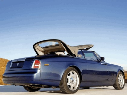 2008 Rolls-Royce Phantom Drophead coupé 25