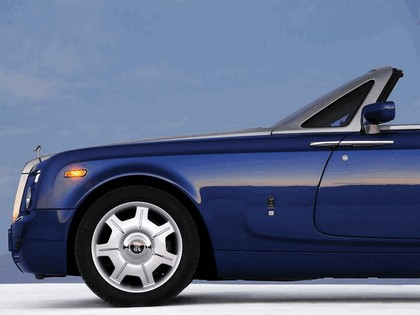 2008 Rolls-Royce Phantom Drophead coupé 28