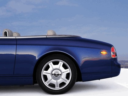2008 Rolls-Royce Phantom Drophead coupé 29