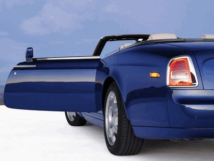 2008 Rolls-Royce Phantom Drophead coupé 30