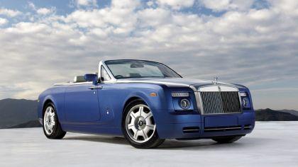 2008 Rolls-Royce Phantom Drophead coupé 4