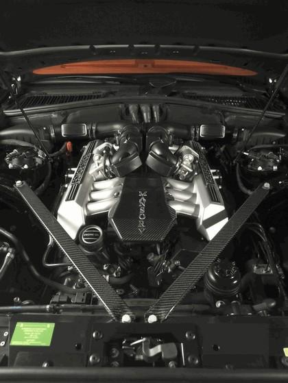 2008 Rolls-Royce Phantom Drophead coupé Bel Air by Mansory 12