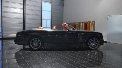 2008 Rolls-Royce Phantom Drophead coupé Bel Air by Mansory 2