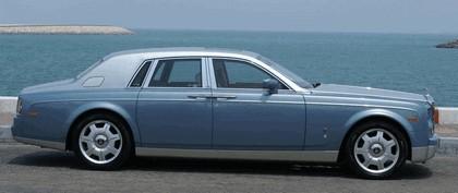 2008 Rolls-Royce Phantom Peony 1