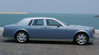 2008 Rolls-Royce Phantom Peony 6