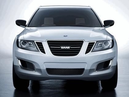 2008 Saab 9-4X BioPower 4