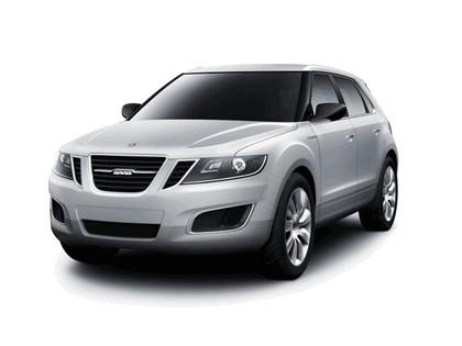 2008 Saab 9-4X BioPower 12