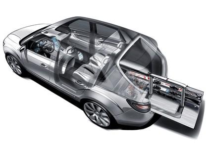 2008 Saab 9-4X BioPower 17