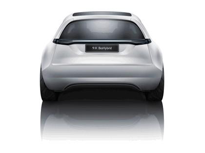 2008 Saab 9-X BioHybrid 7