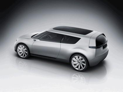 2008 Saab 9-X BioHybrid 10