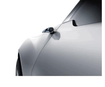 2008 Saab 9-X BioHybrid 17