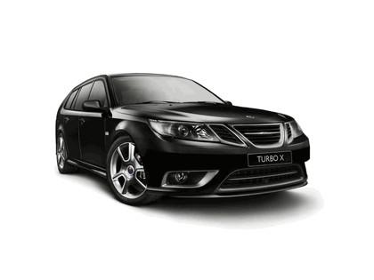 2008 Saab 9-3 Turbo X XWD 2