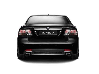 2008 Saab 9-3 Turbo X XWD 3