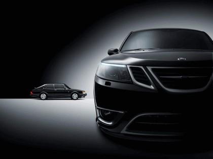 2008 Saab 9-3 Turbo X XWD 5