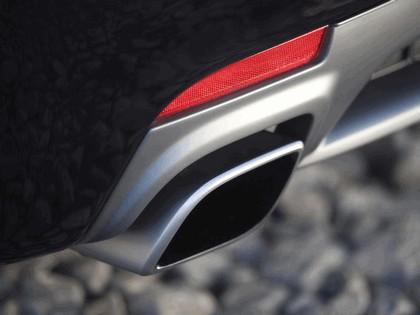 2008 Saab 9-3 Turbo X XWD 14