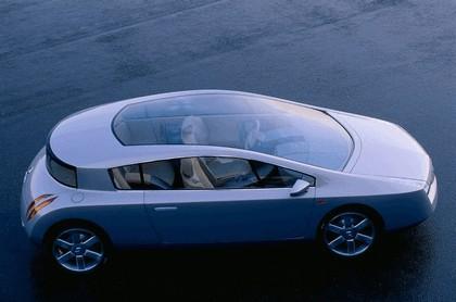 1998 Renault Vel Satis concept 1