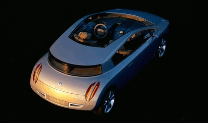 1998 Renault Vel Satis concept 2