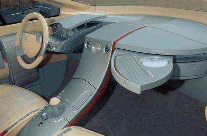1998 Renault Vel Satis concept 3